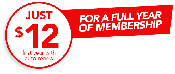Year of membership